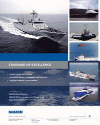 Maritime Reporter Magazine, page 15,  May 2, 2010