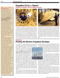 Maritime Reporter Magazine, page 16,  May 2, 2010