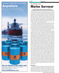 Maritime Reporter Magazine, page 18,  May 2, 2010