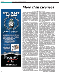 Maritime Reporter Magazine, page 20,  May 2, 2010