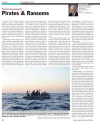 Maritime Reporter Magazine, page 22,  May 2, 2010
