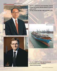 Maritime Reporter Magazine, page 32,  May 2, 2010