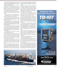 Maritime Reporter Magazine, page 33,  May 2, 2010