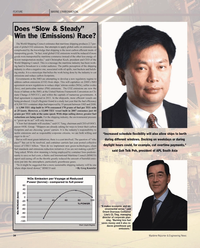 Maritime Reporter Magazine, page 34,  May 2, 2010