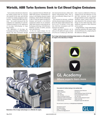 Maritime Reporter Magazine, page 35,  May 2, 2010
