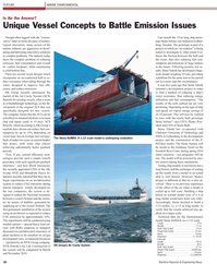 Maritime Reporter Magazine, page 36,  May 2, 2010