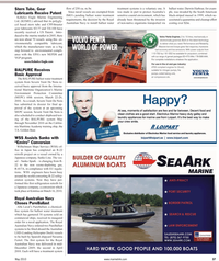 Maritime Reporter Magazine, page 37,  May 2, 2010