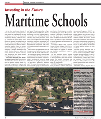 Maritime Reporter Magazine, page 38,  May 2, 2010