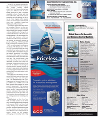 Maritime Reporter Magazine, page 41,  May 2, 2010