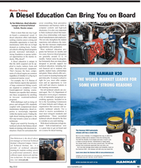 Maritime Reporter Magazine, page 43,  May 2, 2010
