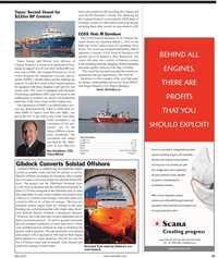 Maritime Reporter Magazine, page 45,  May 2, 2010