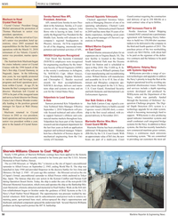 Maritime Reporter Magazine, page 50,  May 2, 2010
