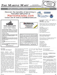 Maritime Reporter Magazine, page 57,  May 2, 2010