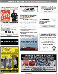 Maritime Reporter Magazine, page 61,  May 2, 2010