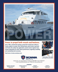 Maritime Reporter Magazine, page 5,  May 2, 2010