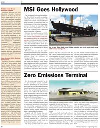 Maritime Reporter Magazine, page 10,  Jun 2, 2010