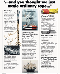 Maritime Reporter Magazine, page 11,  Jun 2, 2010