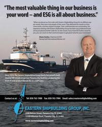 Maritime Reporter Magazine, page 13,  Jun 2, 2010