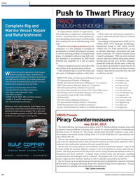 Maritime Reporter Magazine, page 16,  Jun 2, 2010 Baltic and International Maritime Council