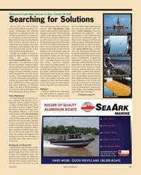 Maritime Reporter Magazine, page 25,  Jun 2, 2010