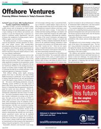 Maritime Reporter Magazine, page 33,  Jun 2, 2010