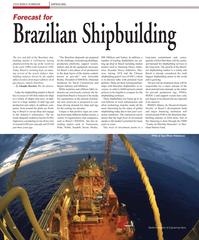 Maritime Reporter Magazine, page 34,  Jun 2, 2010
