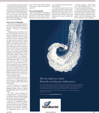 Maritime Reporter Magazine, page 41,  Jun 2, 2010