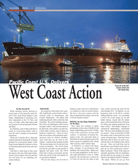 Maritime Reporter Magazine, page 42,  Jun 2, 2010 California