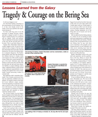 Maritime Reporter Magazine, page 52,  Jun 2, 2010 American Bureau of Ship