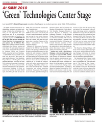 Maritime Reporter Magazine, page 62,  Jun 2, 2010