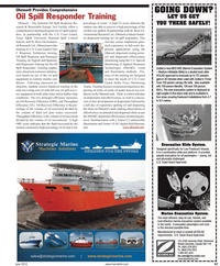 Maritime Reporter Magazine, page 67,  Jun 2, 2010 African Union
