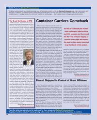Maritime Reporter Magazine, page 74,  Jun 2, 2010