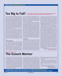 Maritime Reporter Magazine, page 75,  Jun 2, 2010