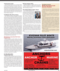 Maritime Reporter Magazine, page 79,  Jun 2, 2010 Technical Service Center