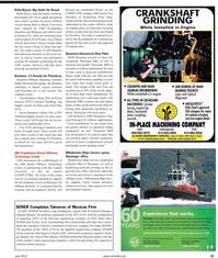 Maritime Reporter Magazine, page 81,  Jun 2, 2010