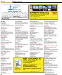 Maritime Reporter Magazine, page 84,  Jun 2, 2010