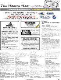 Maritime Reporter Magazine, page 89,  Jun 2, 2010