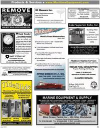 Maritime Reporter Magazine, page 93,  Jun 2, 2010
