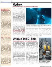 Maritime Reporter Magazine, page 8,  Jul 2010