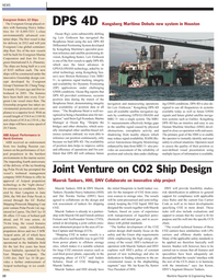 Maritime Reporter Magazine, page 10,  Jul 2010