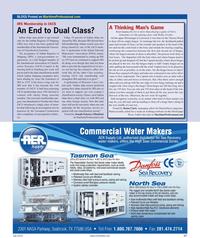 Maritime Reporter Magazine, page 17,  Jul 2010