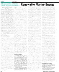 Maritime Reporter Magazine, page 20,  Jul 2010