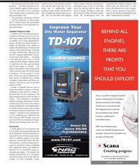 Maritime Reporter Magazine, page 21,  Jul 2010