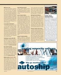 Maritime Reporter Magazine, page 29,  Jul 2010