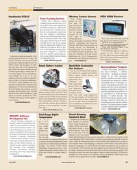 Maritime Reporter Magazine, page 37,  Jul 2010