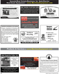 Maritime Reporter Magazine, page 44,  Jul 2010