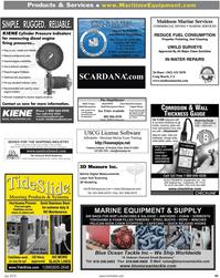 Maritime Reporter Magazine, page 45,  Jul 2010