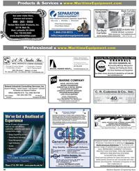 Maritime Reporter Magazine, page 46,  Jul 2010