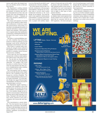 Maritime Reporter Magazine, page 23,  Aug 2010 Department of Justice