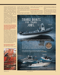 Maritime Reporter Magazine, page 9,  Sep 2010